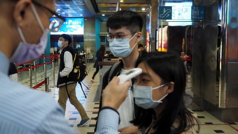 Световната здравна организация (СЗО) повтори предупреждението си, че новият коронавирус