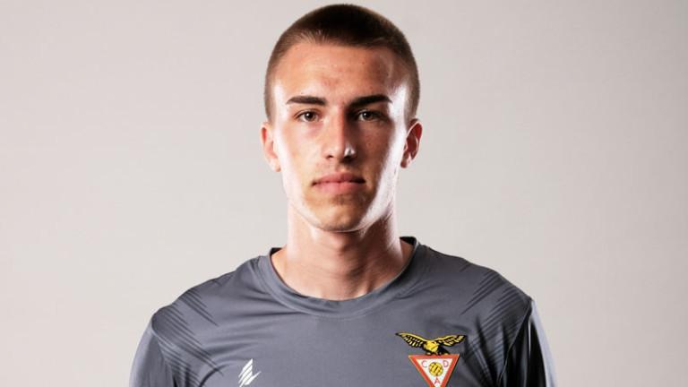 Димитър Шейтанов вече не е футболист на Авеш