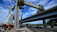 Нарушения при строежа на магистрала Люлин