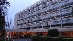 Тази африканска държава е пълна с хотели. И няма какво да ги прави