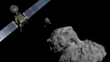 """Европейската космическа агенция прекрати 12- годишната одисея на """"Розета"""""""