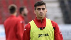 Александър Дюлгеров: Винаги ще обичам ЦСКА, но сега играя в Септември