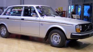 Швеция поиска от Северна Корея парите по сделка за Volvo от преди 43 години