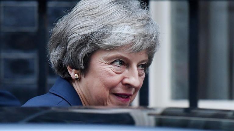 Няма да повтаряме референдума за Брекзит. Споразумението за Брекзит отговаря