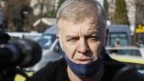 Наско Сираков: Бойко Борисов направи и невъзможното за концесията, стадионът е и в мечтите, и в плановете ми