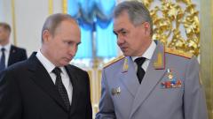 Прогнозират власт за Шойгу и технократите в Русия след 2024 г.