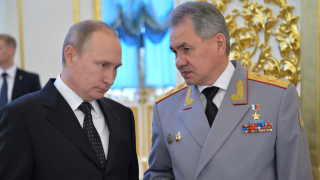 Русия предупреди Швеция и Финландия да не бъдат приемани в НАТО