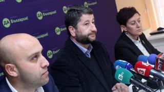 Христо Иванов иска оставката на главния прокурор