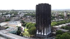 30 станаха жертвите на пожара в Лондон, десетки се водят изчезнали
