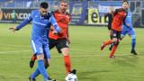 Фигейредо, Нашименто и Костов започват титуляри срещу Ботев