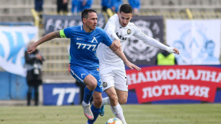 Живко Миланов пропуска контролата срещу Витоша (Бистрица)