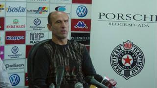 Миодраг Йешич: Аз съм един от най-ценените треньори в България