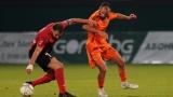 Локо мина през елитния ЦСКА-София, за да отпадне от аматьорския Литекс след дузпи