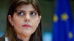 Лаура Кьовеши идва в България