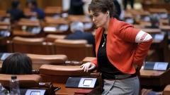 Долната камара на румънския парламент отмени спорния указ