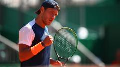 Лука Пуй е на полуфинал срещу Алберт Рамос-Виньолас