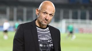 Радуканов: Впечатлен съм от това, което показа моят отбор!