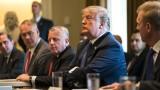 САЩ не са готови със санкциите срещу Русия, която предварително уведомила Дамаск за ударите