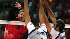Канада изненада неприятно Иран на волейболния Мондиал