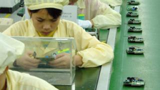 20 млн. китайци останаха без работа
