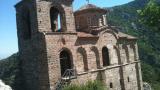 Три активни свлачища има под Асеновата крепост