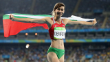"""Среброто на Мирела в Рио е """"Постижение на годината"""""""