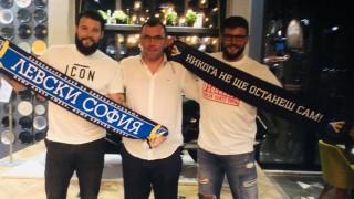 Двоен трансфер в Левски Лукойл, клубът взе Калоян и Деян Иванови!