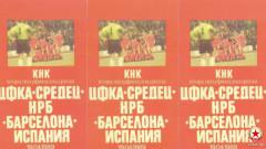 Средствата от търг за продажба на картини на армейски легенди отиват при ВК ЦСКА