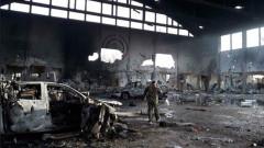 Ударите в Сирия били толкова мощни, че са предизвикали земетресение
