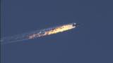 Турция свали руски Су-24 на границата със Сирия