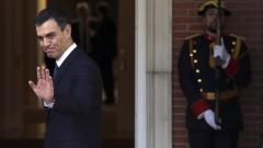 Няма да има предсрочни избори в Испания