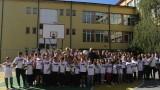 Зам.-министър Андонов откри спортен празник в Дупница, част от инициативата Европейска седмица на спорта #BeActive