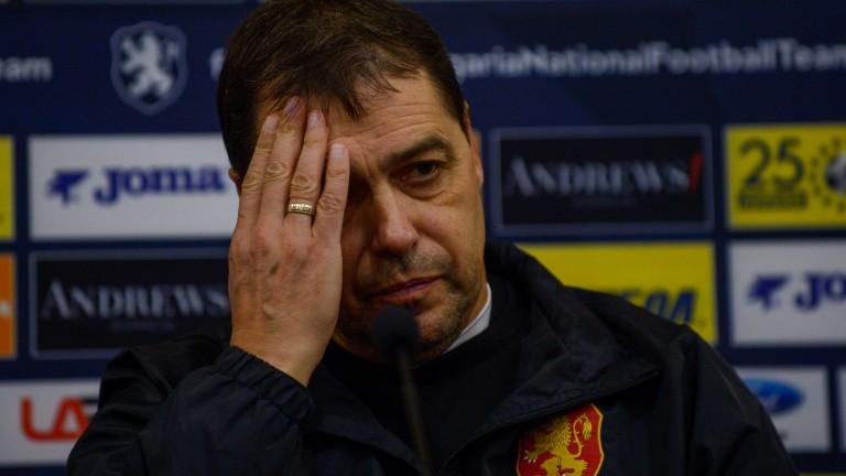 Петър Хубчев: Не може да се оправдаваме с напрежението