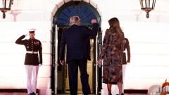 Тръмп обяви за убит и наследника на Багдади