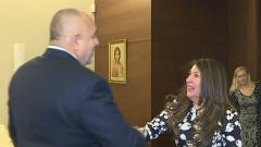 Премиерът и Херо Мустафа обсъдиха стратегическия диалог между България и САЩ