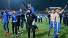 Йоанис Каргас след успеха над Лудогорец: Играй така, все едно няма да има утре, играй за отбора