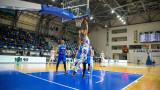 Левски Лукойл победи Рилски спортист в Самоков