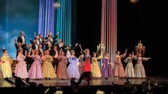 Звездите на Музикалния театър изправиха на крака зала 1 на НДК