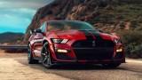 Супер Mustang, американският Passat и още новости от Автосалона в Детройт