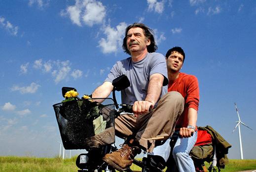 Успех на български филм в Карлови Вари