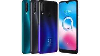 Alcatel показа смартфони за под 200 долара