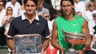 "Федерер: Бяха ме отписали след ""Ролан Гарос"""