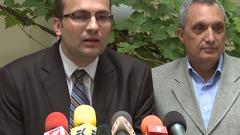 Сините лидери предпазливи с условията към ГЕРБ