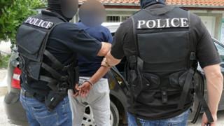 Задържаха трима наркодилъри в Русе и Приморско