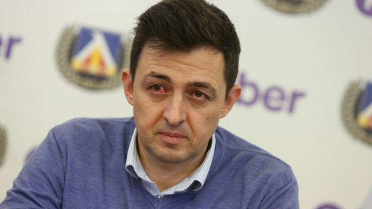 Красимир Иванов: Феновете ни имаха нужда от тази победа