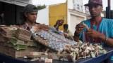 Венецуела вдигна минималната заплата 60 пъти