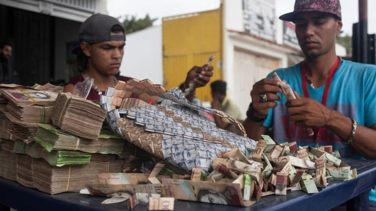 Как се справят компаниите в закъсала Венецуела?