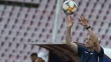 Никола Спасов избра футболистите, с които ще търси триумф над Ботев (Пд)