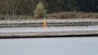 Най-голямата бомба от ВСВ в Полша избухна при обезвреждане