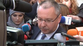 1 млрд. евро са планирани за борба с бедността, обяви Станишев